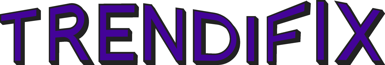 Trendifix logo